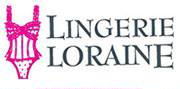 Lingerie Loraine Echt Logo